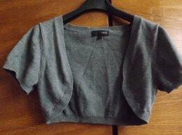Блузки и кофточки - Болеро летнее, 0