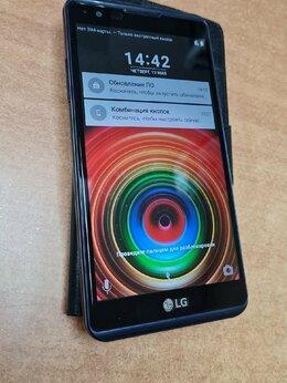 Мобильные телефоны - Смартфон LG K220ds, 0