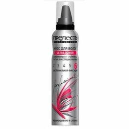 Маски и сыворотки - Мусс  для волос «Прелесть Профессионал »160 см, 0