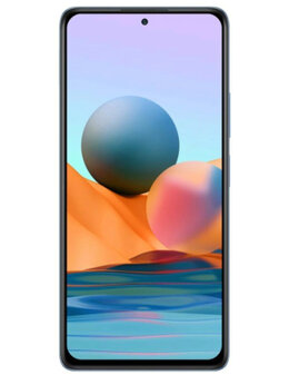 Мобильные телефоны - Xiaomi Redmi Note 10 Pro 128GB НОВЫЙ ГАРАНТИЯ, 0