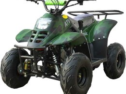 Электромобили - Квадроцикл Avantis (Авантис) ATV Classic 6 110…, 0