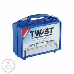 Ящики для инструментов - КЕЙС WAG TWIST 9476 пустой, 0