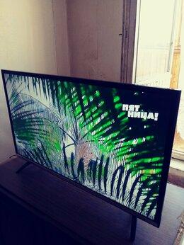 Телевизоры - Телевизор смарт ТВ, 0