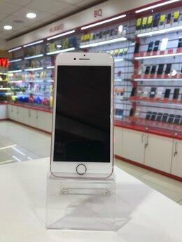 Мобильные телефоны - IPhone 7 128Gb Rose Gold Б/У, 0