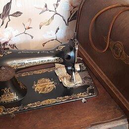 Швейные машины - Швейную машинку Зингер , 0