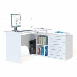 Компьютерные и письменные столы - Компьютерный стол КСТ-109, 0