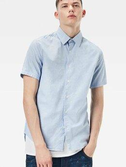 Рубашки - 399 Рубашка G-Star Raw Core Shirt , 0