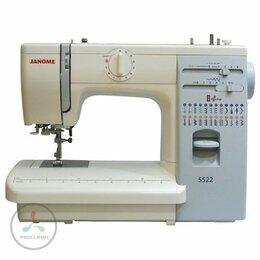 Швейные машины - Швейная машина Janome 423S / 5522, 0