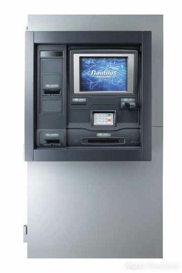 Банкоматы NCR, Nautilus, Wincor Nixdorf, Diebold по цене 50000₽ - Инкассаторское оборудование, фото 0
