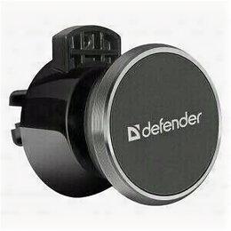 Держатели для мобильных устройств - Автомобильный магнитный держатель Defender Car…, 0