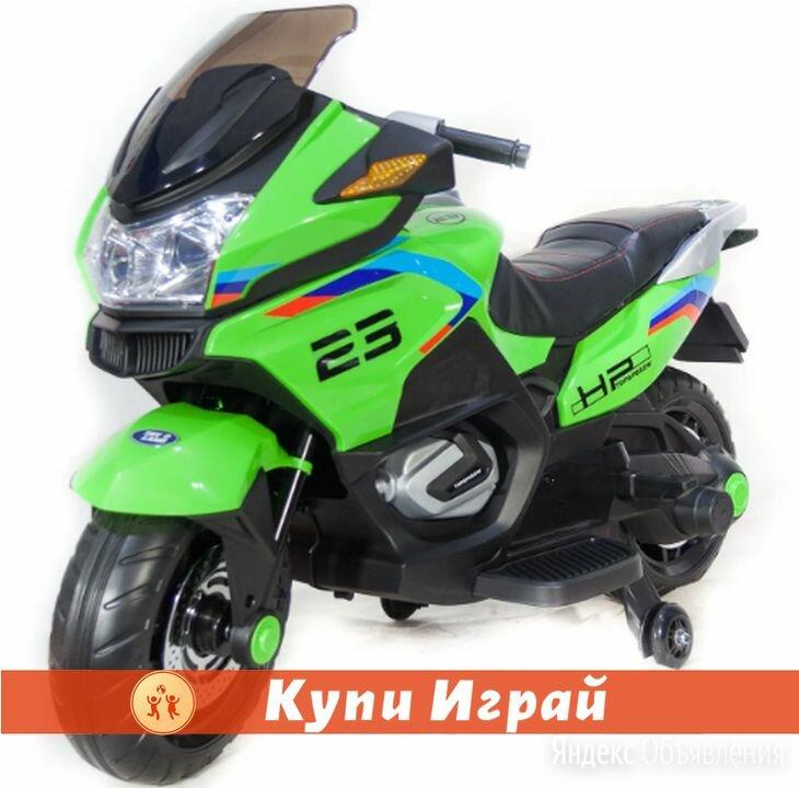 Детский мотоцикл по цене 17250₽ - Электромобили, фото 0