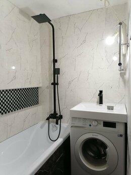 Ванны - Ремонт ванной , 0