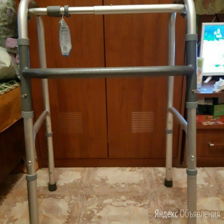 Ходунки по цене 3000₽ - Устройства, приборы и аксессуары для здоровья, фото 0