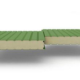 Стеновые панели - Сэндвич панели кв. м, 0