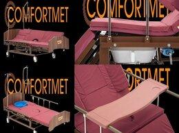 Приборы и аксессуары - Кровать медицинская для лежачих больный…, 0