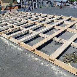 Архитектура, строительство и ремонт - Кровля крыш монтаж сайдинга заборы, 0