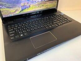 Ноутбуки - Ноутбук Sony 17.3 i5 4x2.50GHz/4/500/HD7650, 0
