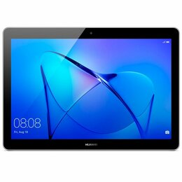 Планшеты - Планшет Huawei MediaPad T3 10 2/16GB LTE серый, 0