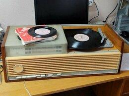 Проигрыватели виниловых дисков - Сириус - 5, 1969 год радиола, 0