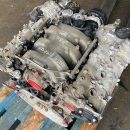 Двигатель и топливная система  - Двигатeль Мерседес GLK 350 3.5 272лс 272.971, 0