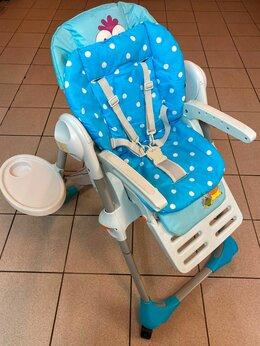 Стульчики для кормления - Детский стульчик Chicco Polly, 0