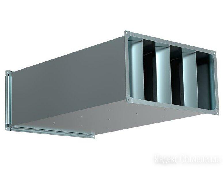 Шумоглушитель Shuft SRSr 500*250/1000 по цене 9760₽ - Вентиляция, фото 0