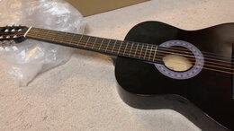 Акустические и классические гитары - Акустическая гитара Belucci BC3805, 0
