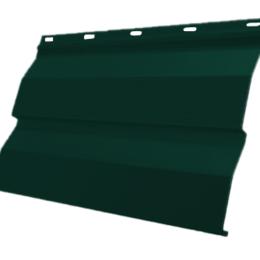 Сайдинг - Сайдинг металлическая корабельная доска 6005…, 0