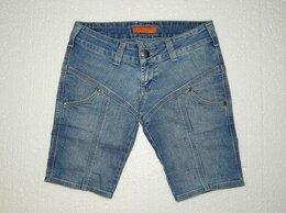 Шорты - Шорты джинсовые «CASH». Made in Turkey.  W26…, 0