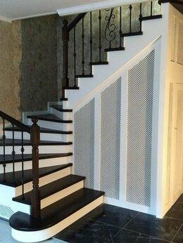 Лестницы и элементы лестниц - Лестница под ключ , 0