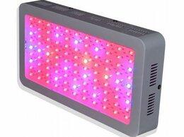 Световое и сценическое оборудование - LED панель Led Grow Light 3G 300W, 0