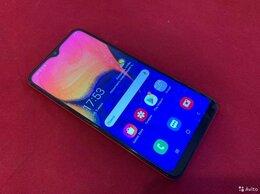 Мобильные телефоны - Телефон Samsung Galaxy A10 32GB, 0