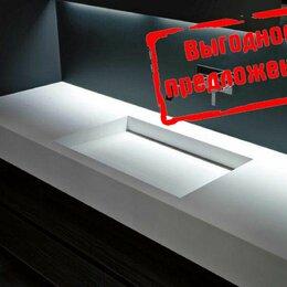 Мебель для кухни - Столешницы из искусственного камня акрил, 0