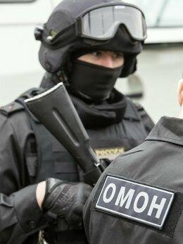 Полицейские - Полицейский (боец) , 0