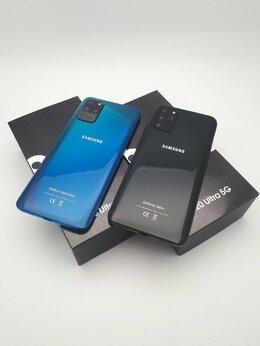 Мобильные телефоны - Samsung S20+ , 0