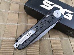 Ножи и мультитулы - Складной нож SOG Spec Elite I Auto SE-51, 0