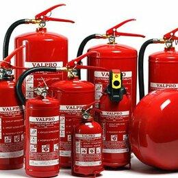 Охрана и безопасность - Работы по расчёту первичных средств пожаротушения. Имеем лицензию МЧС., 0