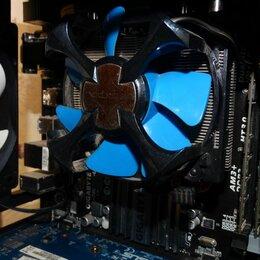 Настольные компьютеры - Продаю системный блок AMD FX8350 8 ядер 8 потоков, 0