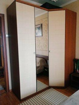Шкафы, стенки, гарнитуры - Угловой шкаф для одежды , 0