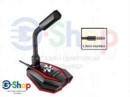 Микрофоны - Микрофоны Bonks M2 для Пк 3,5 Jack/USB, 0