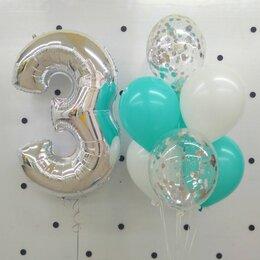 Воздушные шары - Набор №7, 0