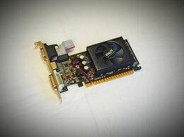 Видеокарты - Видеокарта Gt610 2 гигабайта, 0