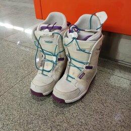 Ботинки - Сноуборд ботинки 38, 0