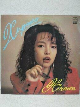 Виниловые пластинки - Виниловая пластинка Хироко-Hiroko, 0