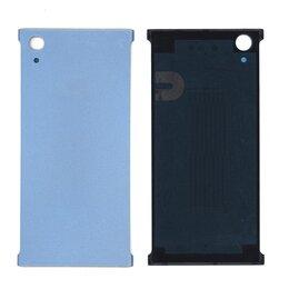 Корпусные детали - Задняя крышка для Sony Xperia XA1 Plus G3421 синяя, 0