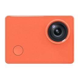 Экшн-камеры - Seabird Экшн камера Xiaomi Seabird 4K Motion Action Camera Orange, 0