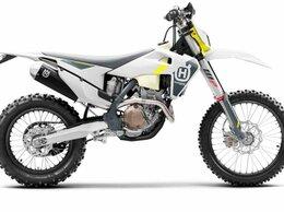 Камины и печи - Мотоцикл Husqvarna (Хускварна) FE 350 (2022), 0
