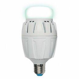 Лампочки - Светодиодная лампа E40 150W 4000K (белый)…, 0