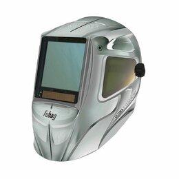 Маски и очки - Маска сварщика FUBAG ULTIMA 5-13 SuperVisor…, 0