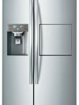 Холодильники - Холодильник Side by Side Daewoo FRN-X22F5CS, 0